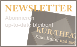 Kur-Theater Newsletter