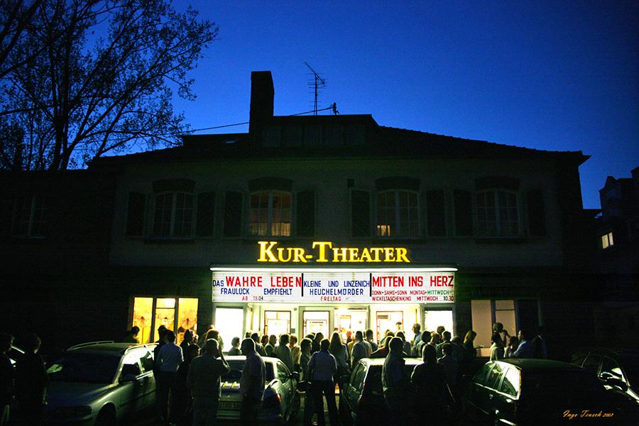 Kurtheater Hennef