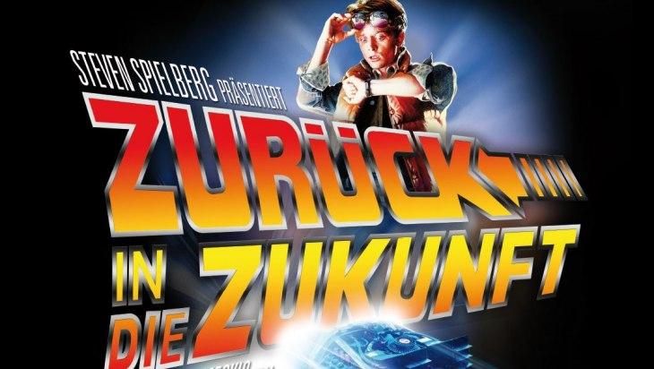 Special Night: Zurück In Die Zukunft (1-3)